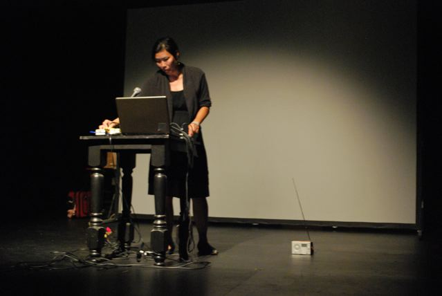 Bonnie Jones Performance